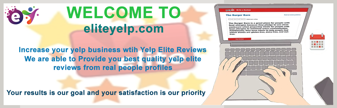 EliteYelp-Home-Page